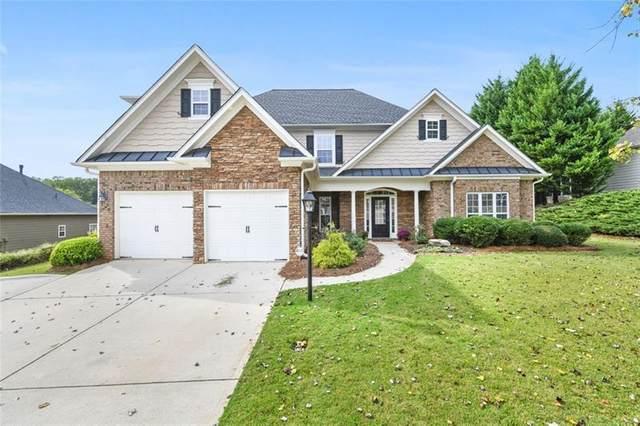 2150 Hemrick Road, Cumming, GA 30041 (MLS #6681094) :: Kennesaw Life Real Estate