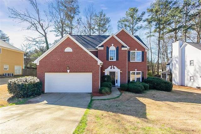1783 Millhouse Run, Marietta, GA 30066 (MLS #6681105) :: North Atlanta Home Team