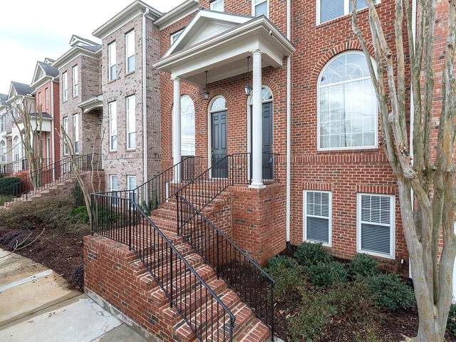1181 Providence Place #1181, Atlanta, GA 30033 (MLS #6681107) :: Charlie Ballard Real Estate
