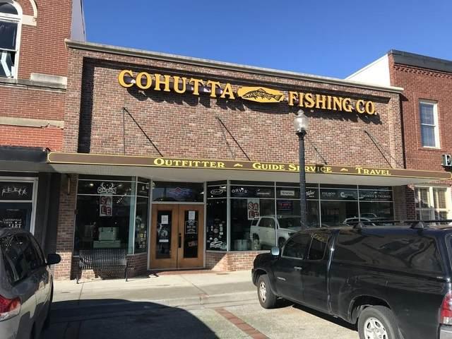 39 S Public Square, Cartersville, GA 30120 (MLS #6681108) :: The Butler/Swayne Team