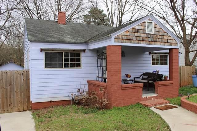 1555 Joyner Avenue SE, Marietta, GA 30060 (MLS #6681142) :: North Atlanta Home Team