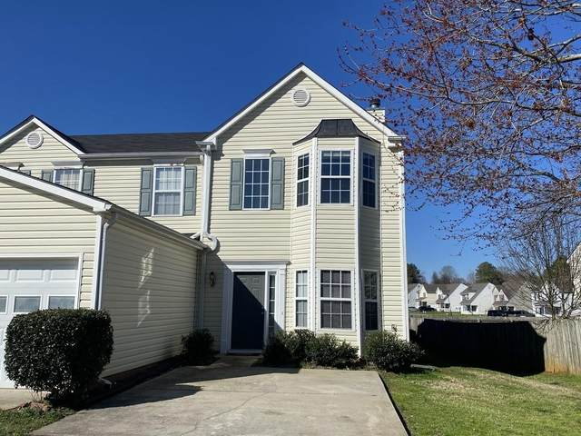 16 Berkeley Place, Cartersville, GA 30121 (MLS #6681143) :: North Atlanta Home Team