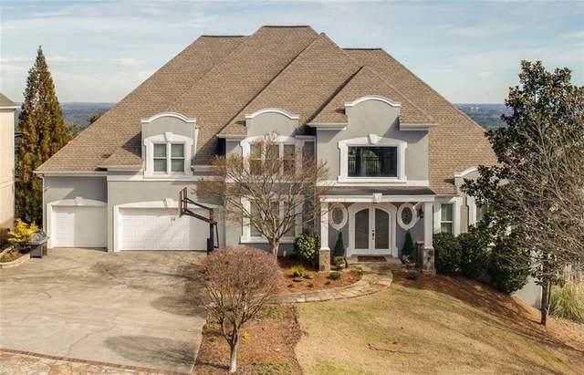 4356 Highborne Drive NE, Marietta, GA 30066 (MLS #6681146) :: North Atlanta Home Team