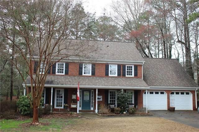 1852 Linnet Court NE, Roswell, GA 30075 (MLS #6681160) :: North Atlanta Home Team