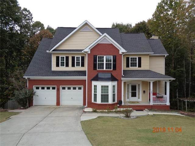 2055 Apple Valley Court, Cumming, GA 30041 (MLS #6681166) :: North Atlanta Home Team