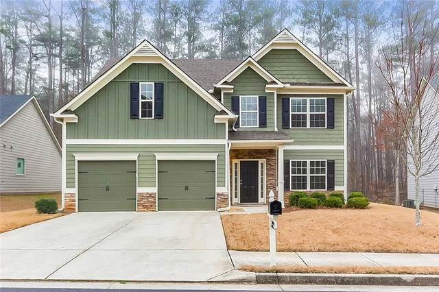 3822 Aspen Springs NW, Kennesaw, GA 30144 (MLS #6681176) :: Kennesaw Life Real Estate