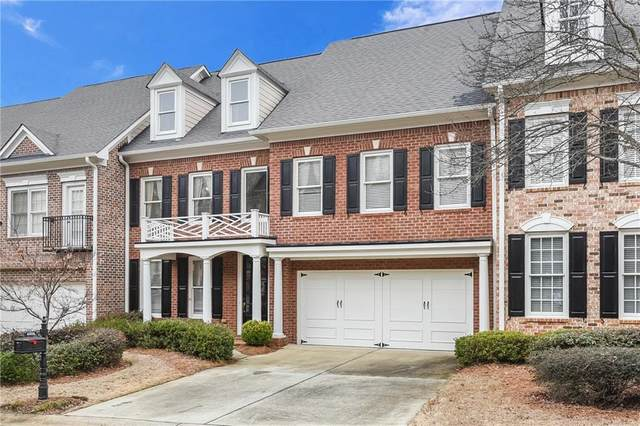 4804 Village Green Drive, Roswell, GA 30075 (MLS #6681178) :: North Atlanta Home Team