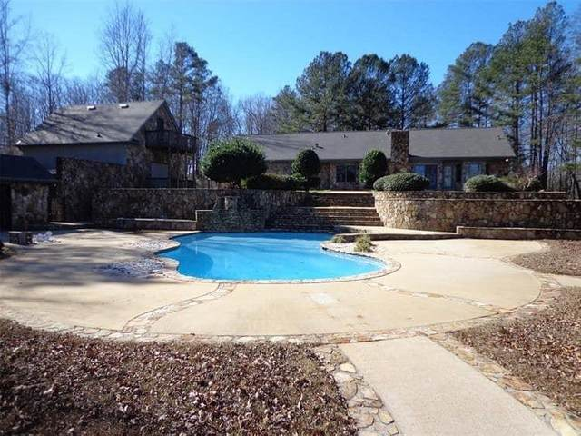 195 Mission Pointe Lane, Covington, GA 30016 (MLS #6681183) :: North Atlanta Home Team