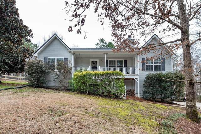 6855 Braswell Mountain Road, Rockmart, GA 30153 (MLS #6681193) :: North Atlanta Home Team