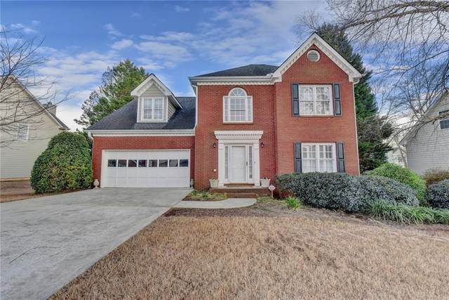 868 Windsor Oak Circle, Lawrenceville, GA 30045 (MLS #6681196) :: Good Living Real Estate