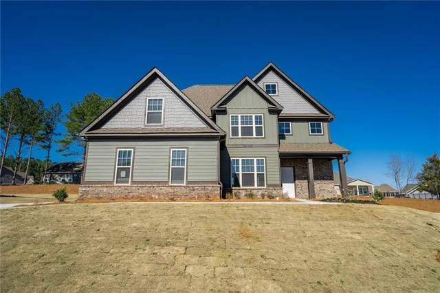 2322 Persimmon Chase, Monroe, GA 30656 (MLS #6681198) :: The Heyl Group at Keller Williams