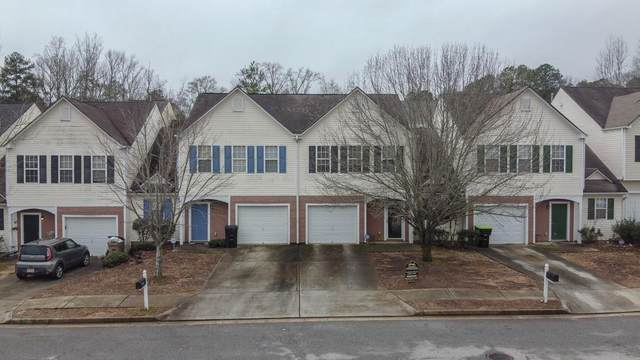 3797 Brookwood Boulevard, Rex, GA 30273 (MLS #6681201) :: North Atlanta Home Team