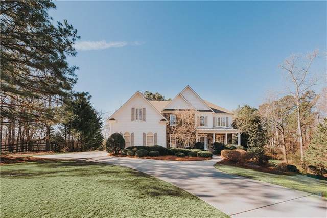 6000 Huntwood Way, Roswell, GA 30075 (MLS #6681203) :: North Atlanta Home Team