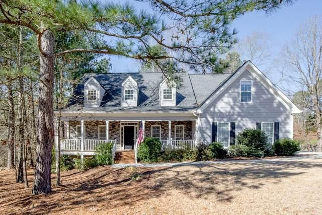 688 Swans Landing Drive, Dacula, GA 30019 (MLS #6681207) :: North Atlanta Home Team