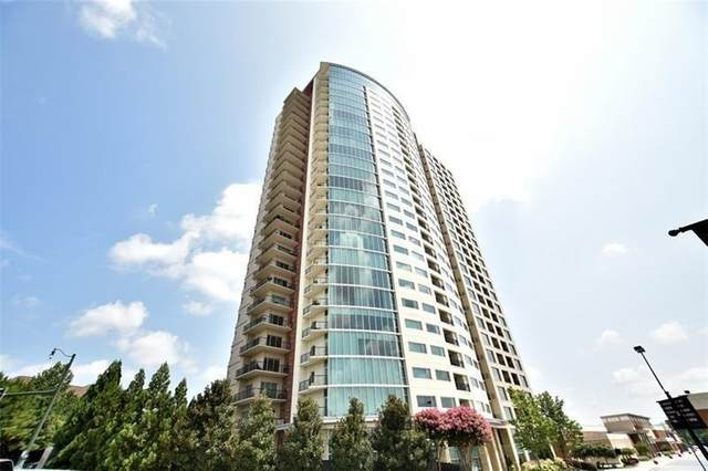 4561 Olde Perimeter Way #2210, Atlanta, GA 30346 (MLS #6681222) :: North Atlanta Home Team