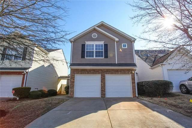 5310 Mountain Top Place, Cumming, GA 30041 (MLS #6681246) :: Kennesaw Life Real Estate