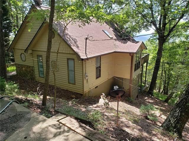 157 Sunrise Terrace, Jasper, GA 30143 (MLS #6681259) :: North Atlanta Home Team