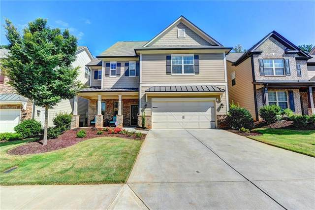 359 Bridlington Street, Sugar Hill, GA 30518 (MLS #6681284) :: North Atlanta Home Team