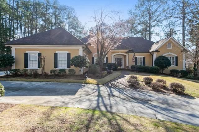2694 Harvest Drive SE, Conyers, GA 30013 (MLS #6681289) :: North Atlanta Home Team