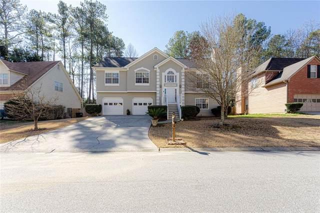 2323 Luther Terrace SW, Marietta, GA 30064 (MLS #6681299) :: North Atlanta Home Team