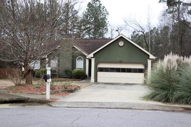 1279 Stampmill Way, Lawrenceville, GA 30043 (MLS #6681300) :: Path & Post Real Estate