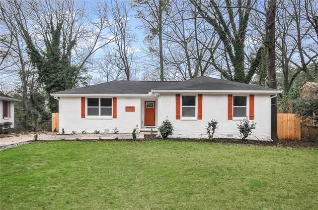 1899 Boulderview Drive SE, Atlanta, GA 30316 (MLS #6681304) :: RE/MAX Paramount Properties