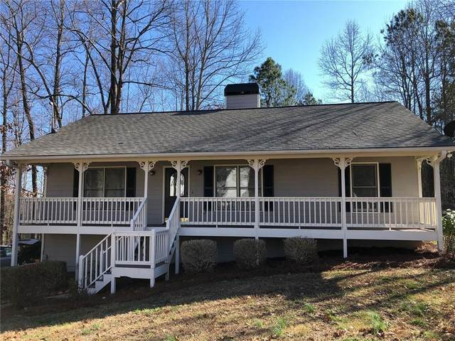 111 Little Doe Lane, Jasper, GA 30143 (MLS #6681306) :: North Atlanta Home Team