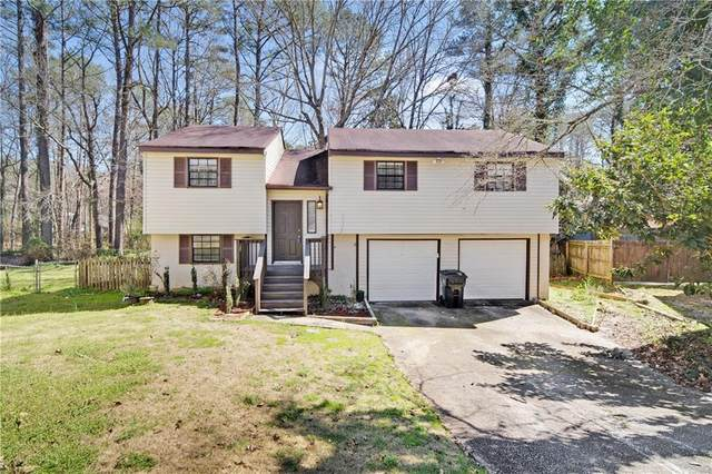 4008 Valley Brook Road, Snellville, GA 30039 (MLS #6681313) :: The Cowan Connection Team