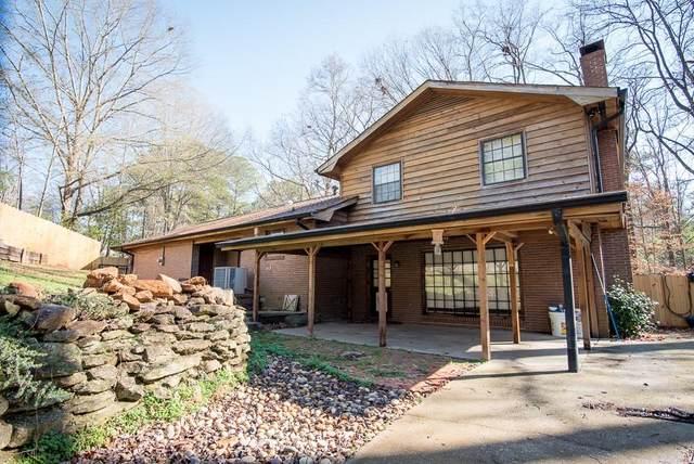 1799 Wiggins Circle SW, Conyers, GA 30094 (MLS #6681319) :: North Atlanta Home Team