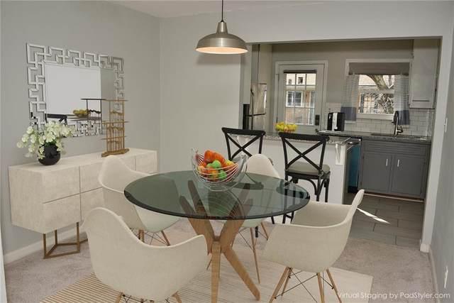 3510 Roswell Road A-4, Atlanta, GA 30341 (MLS #6681332) :: Kennesaw Life Real Estate