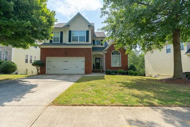 6271 Vinings Vintage Drive, Mableton, GA 30126 (MLS #6681340) :: North Atlanta Home Team