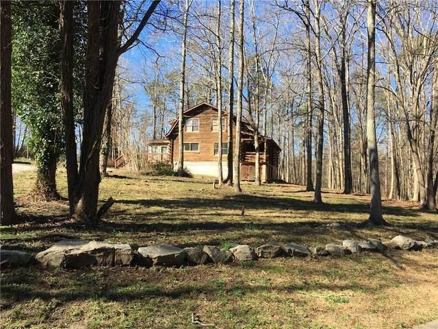 2626 Sardis Way, Buford, GA 30519 (MLS #6681352) :: Kennesaw Life Real Estate