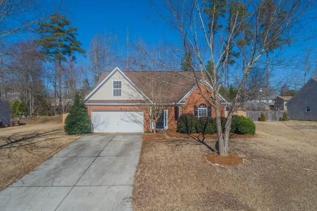 2603 Haynes Meadow Court, Grayson, GA 30017 (MLS #6681353) :: North Atlanta Home Team