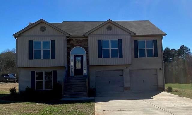 312 Thoroughbred Trail, Monroe, GA 30655 (MLS #6681354) :: North Atlanta Home Team