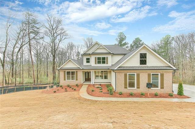 7845 Longview Drive, Cumming, GA 30041 (MLS #6681363) :: North Atlanta Home Team
