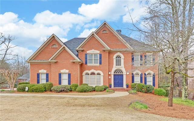 4425 Burgess Hill Lane, Johns Creek, GA 30022 (MLS #6681366) :: Oliver & Associates Realty
