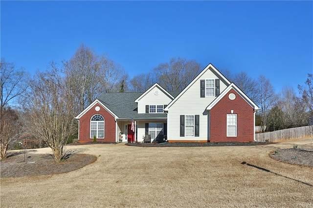 98 Candler Drive, Braselton, GA 30517 (MLS #6681375) :: North Atlanta Home Team