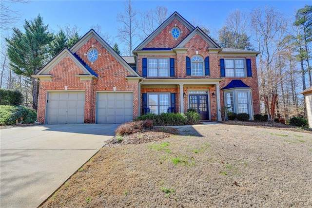 8054 Allerton Lane, Cumming, GA 30041 (MLS #6681379) :: North Atlanta Home Team
