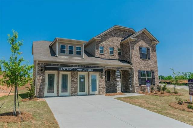 605 Broadmoor Drive, Braselton, GA 30517 (MLS #6681385) :: North Atlanta Home Team