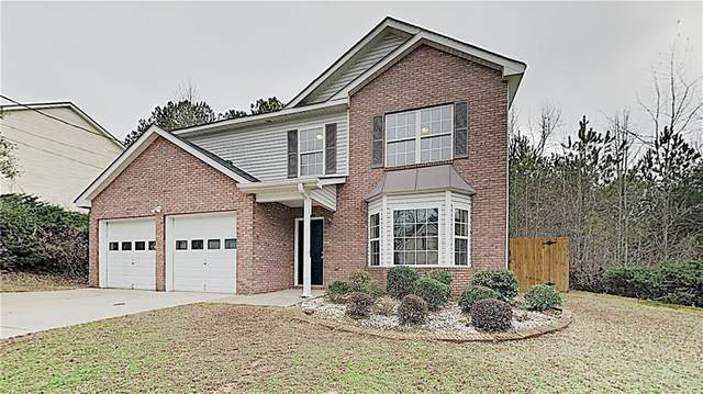 7051 Fruitwood Court, Lithonia, GA 30058 (MLS #6681404) :: Rock River Realty