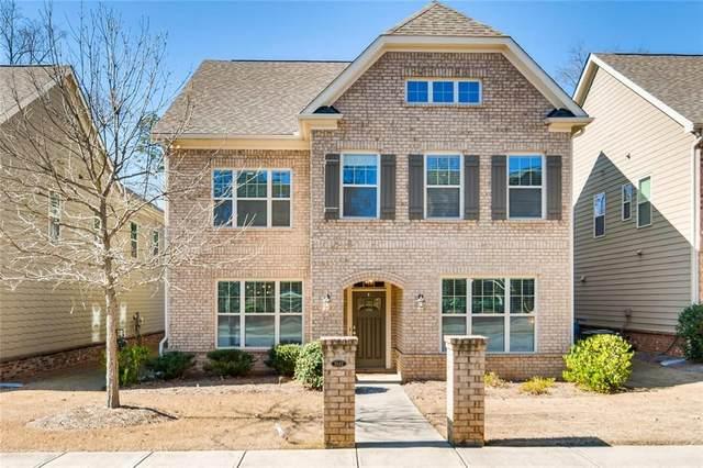 3542 S Sherwood Road SE, Smyrna, GA 30082 (MLS #6681411) :: North Atlanta Home Team