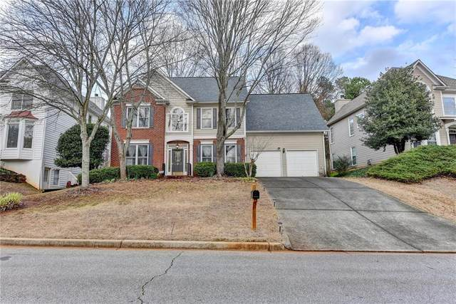 2325 Walnut Grove Way, Suwanee, GA 30024 (MLS #6681415) :: Kennesaw Life Real Estate