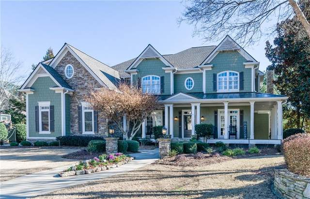 104 Gold Leaf Court, Canton, GA 30114 (MLS #6681423) :: Path & Post Real Estate