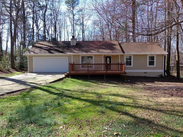 1214 Lob Lolly Way, Lawrenceville, GA 30043 (MLS #6681433) :: Kennesaw Life Real Estate