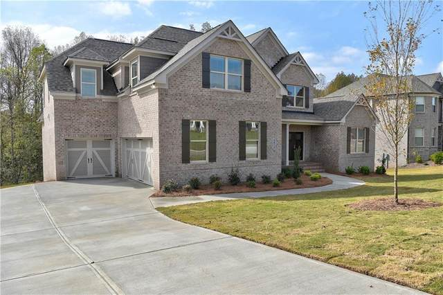 5185 Sophia Downs Court, Suwanee, GA 30024 (MLS #6681442) :: Rock River Realty