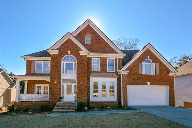 2597 Bent Tree Drive, Dacula, GA 30019 (MLS #6681448) :: Path & Post Real Estate