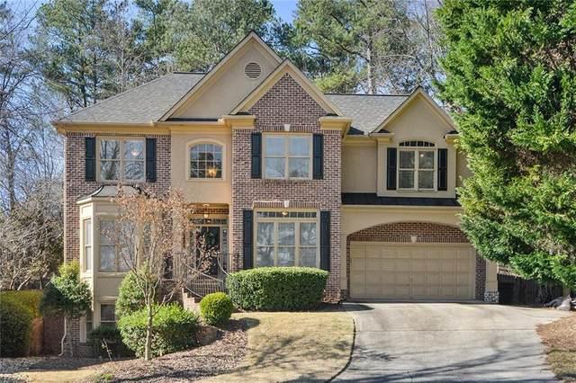 5004 Highland Oaks Court SE, Smyrna, GA 30126 (MLS #6681450) :: Charlie Ballard Real Estate