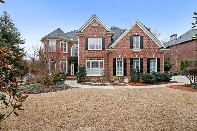 633 Vinings Estates Drive SE, Mableton, GA 30126 (MLS #6681466) :: The North Georgia Group