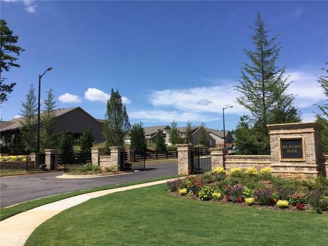 312 Ellington Drive, Canton, GA 30115 (MLS #6681468) :: Path & Post Real Estate