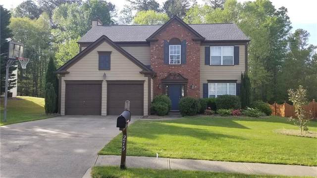 275 Gaines Oak Way, Suwanee, GA 30024 (MLS #6681474) :: Rock River Realty